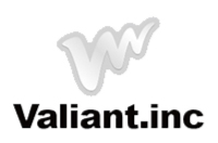株式会社ヴァリアント